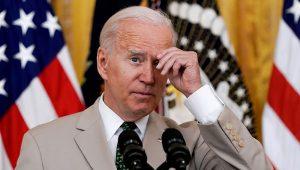 President Joe Biden. Yuri Gripas / Pool via CNP