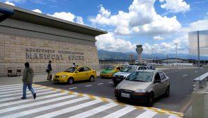 Ecuador's new Quito Mariscal Sucre International Airport (Code UIO), South America's best accessible airport is an important hub to South America. | cuyabenolodge.com