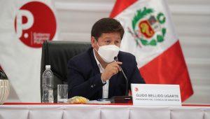 Presidencia del Consejo de Ministros del Perú (PCM)   Flickr