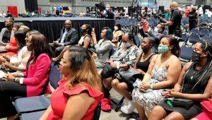 Photo: The Black Women's Expo