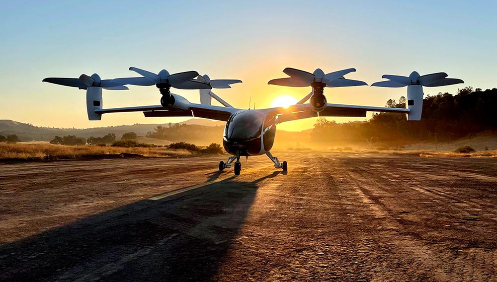 Photo: Joby Aviation