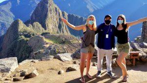 PHOTO: Inca Trail Machu Picchu (Flickr)