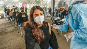 FOTO: Ministerio de Salud de Perú, MINSA (Flickr)