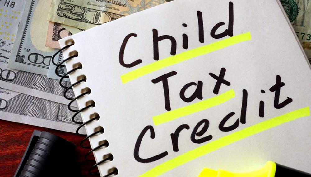 Child Tax Credit (CTC). | PhotoStock