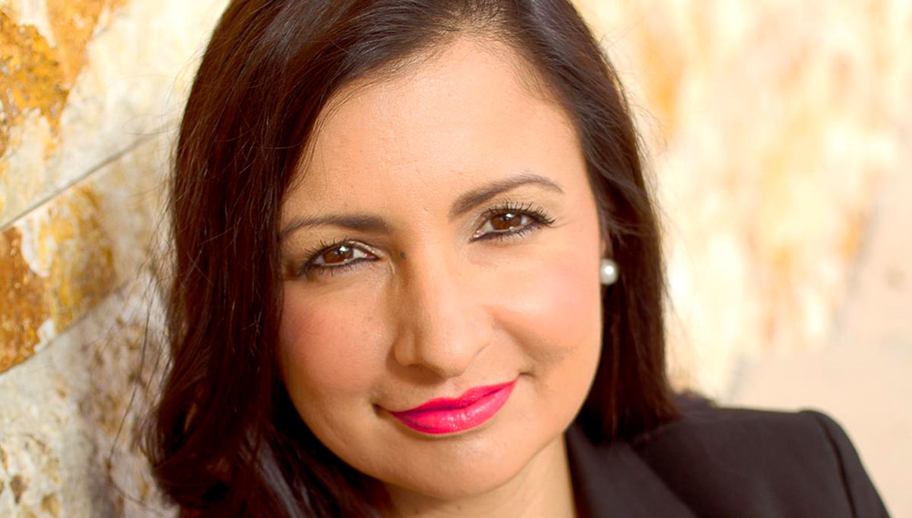 After a National Search, USHCC selects Jaramillo to lead Corporate Relations and Membership Growth. | PHOTO: bizjournals.com