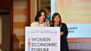 Photo: Women Economic Forum - WEF